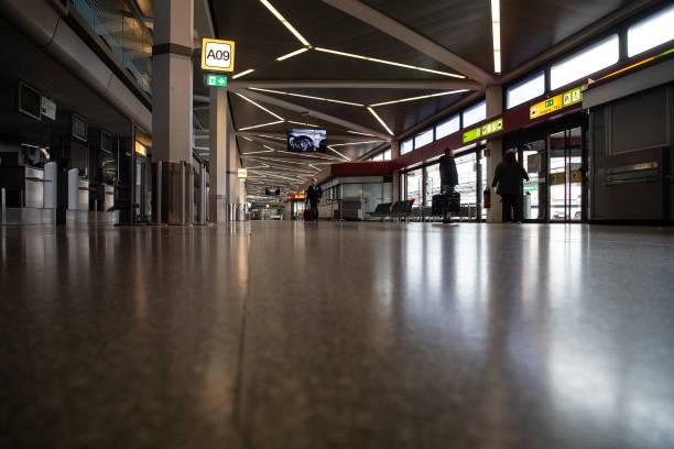 DEU: Berlin - Farewell From Tegel Airport