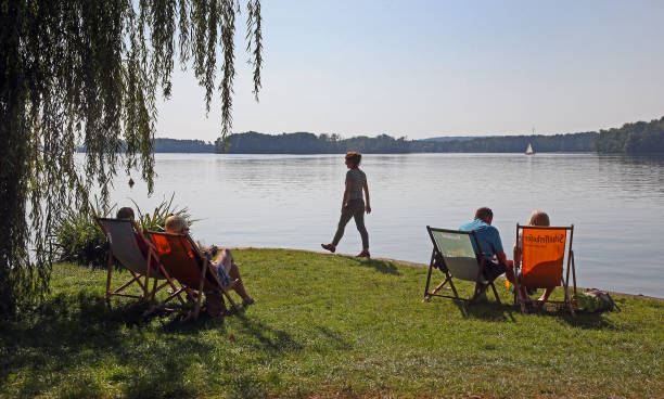 DEU: Late Summer Weather
