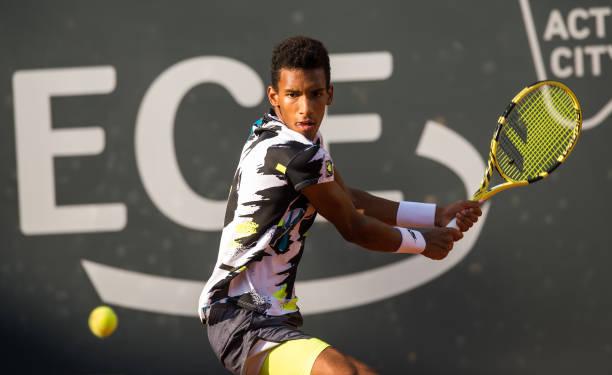 DEU: ATP Tour - Hamburg European Open