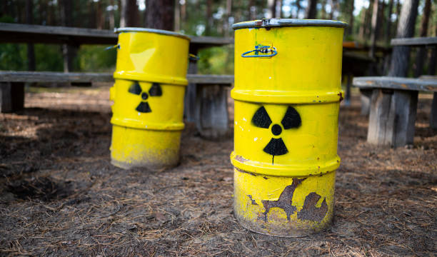 DEU: Debate On Nuclear Waste Repository