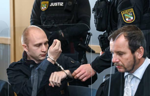 DEU: Trial On The Terrorist Attack In Halle
