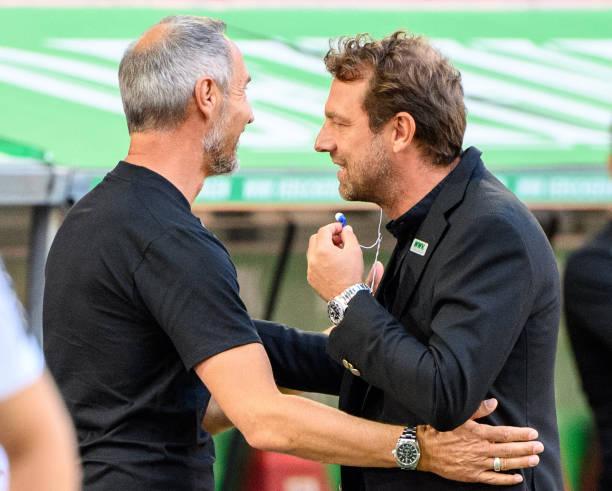 DEU: Bundesliga FC Augsburg - Borussia Moenchengladbach