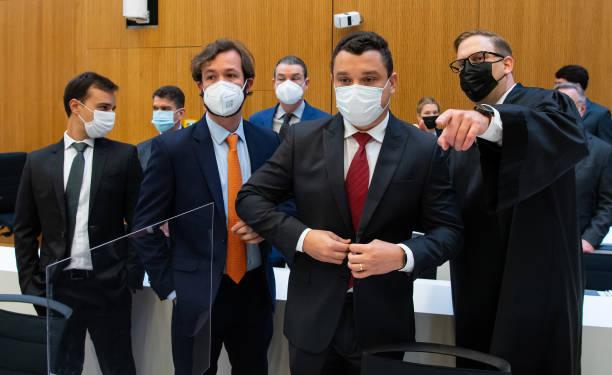 DEU: Brumadinho Disaster - Trial In Munich