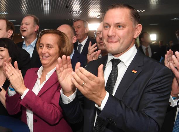 DEU: Federal Election - Election Party AfD