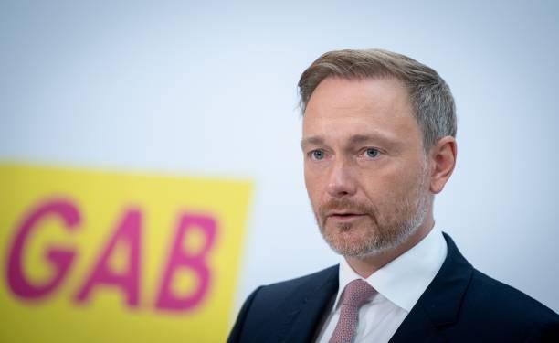 DEU: German Parliament Election Campaign - FDP