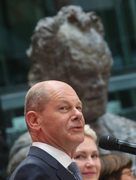DEU: After The Federal Election - SPD