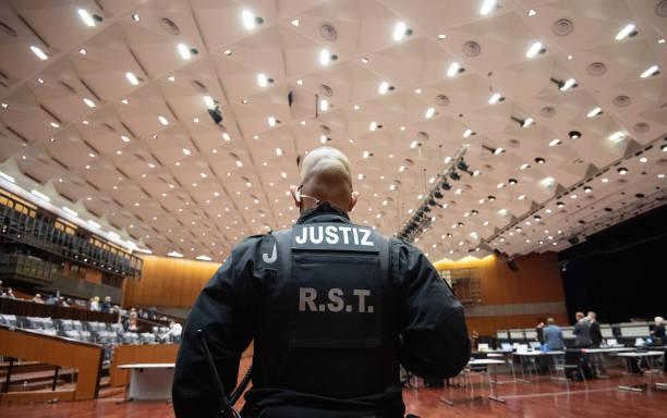 DEU: Criminal Trial Against Four Defendants In VW Emissions Scandal
