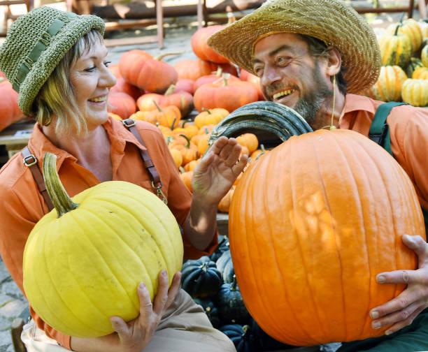 DEU: Pumpkin Domicile With Museum
