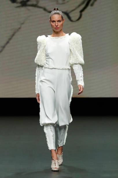 ESP: Day 5 - Valmont Barcelona Bridal Fashion Week 2020