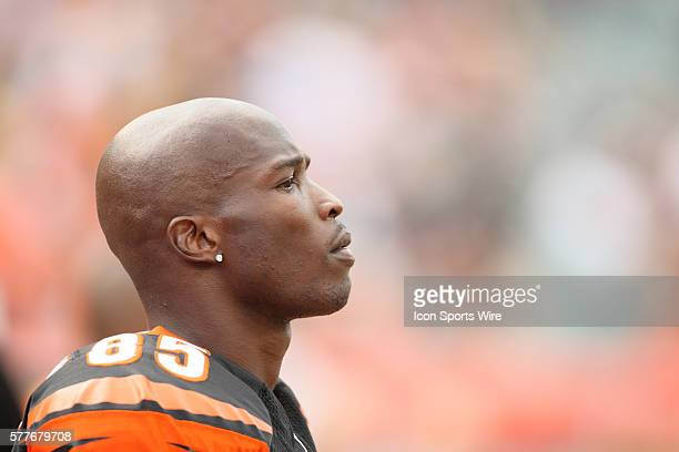 Cincinnati Bengals wide receiver Chad Ochocinco takes pregame warmups The Cincinnati Bengals defeated the Pittsburgh Steelers by a score of 2320 at...