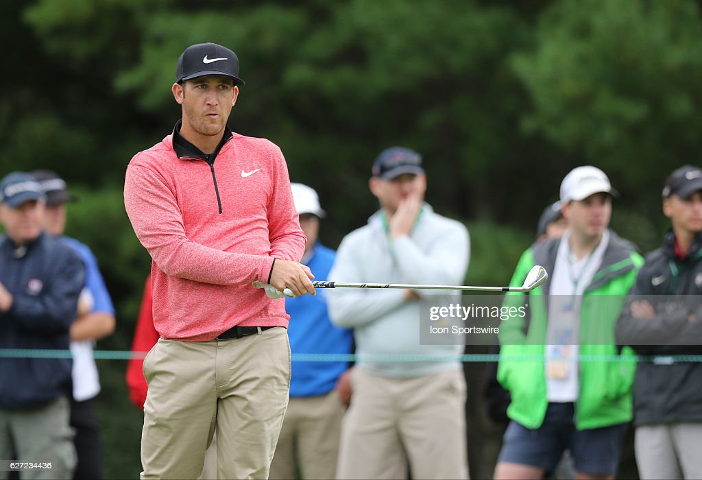 GOLF: SEP 05 PGA - Deutsche Bank Championship - Final Round : News Photo