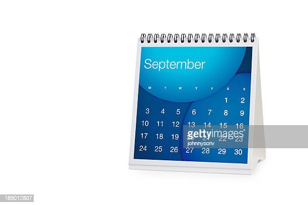 De Setembro.