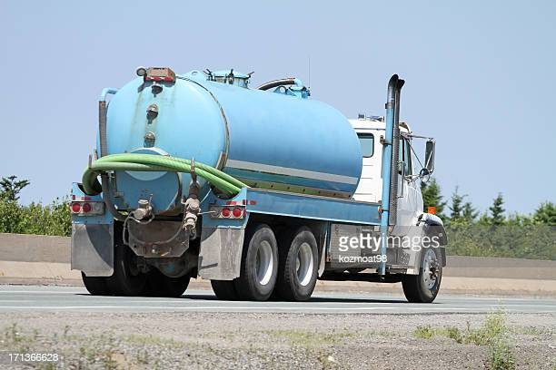 60 Top Septic Truck Pictures, Photos, & Images - Getty Images