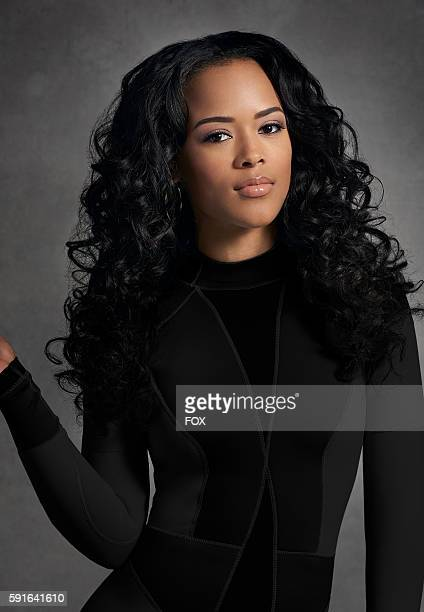 Serayah McNeil on EMPIRE premiering Wednesday Sept 21 on FOX