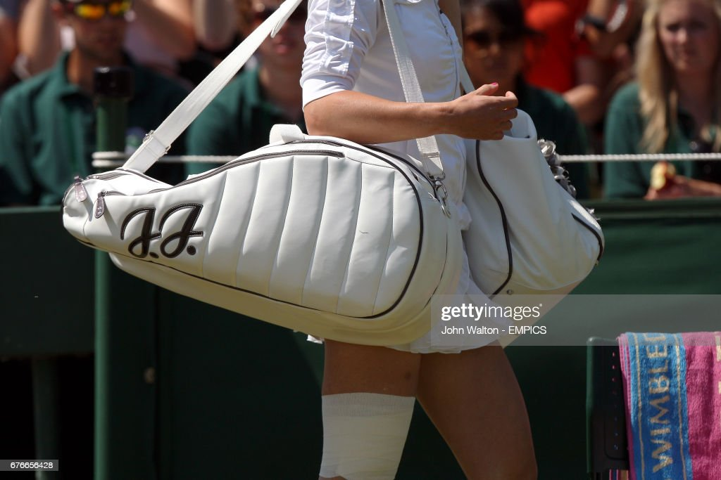 Tennis - 2010 Wimbledon Championships - Day Seven - The All England Lawn Tennis and Croquet Club : News Photo