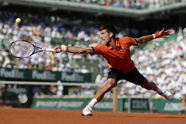 UNS: Game Changers - Novak Djokovic