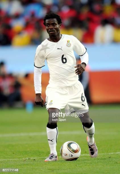 ANNAN Serbie / Ghana Coupe du Monde 2010 Pretoria