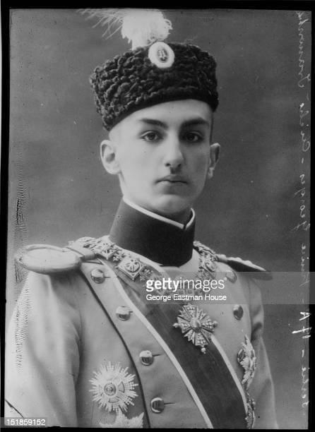 Serbie Prince GeorgesCliche Ivanovitch between 1900 and 1919