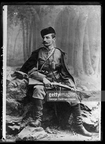 Serbie Roi Pierre , between 1900 and 1919.