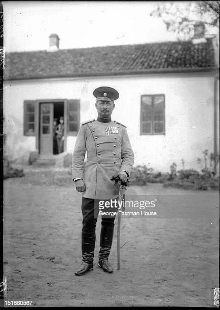 Serbie Stephen Nicolitch S Nicolitch between 1900 and 1919