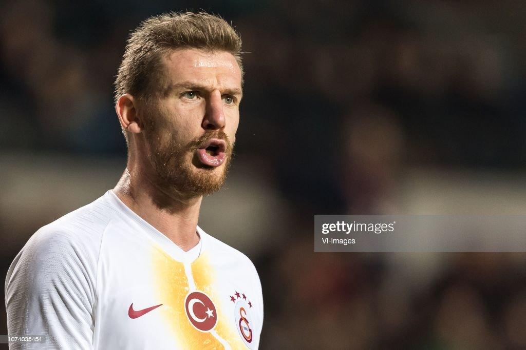 "Turkish Spor Toto Super Lig""Medipol Basaksehir FK v Galatasaray AS"" : News Photo"