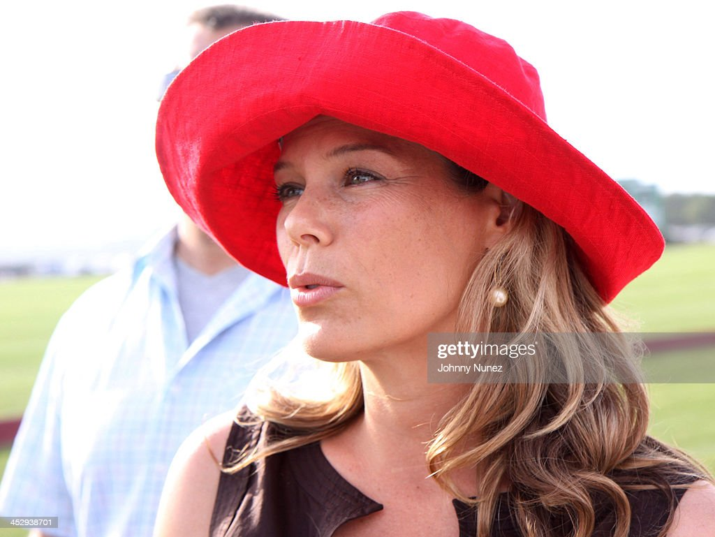 Serena Altschul attends the closing day of the Mercedes-Benz Polo Challenge at Blue Star Jets Field at Two Trees Farm on August 22, 2009 in Bridgehampton, New York.