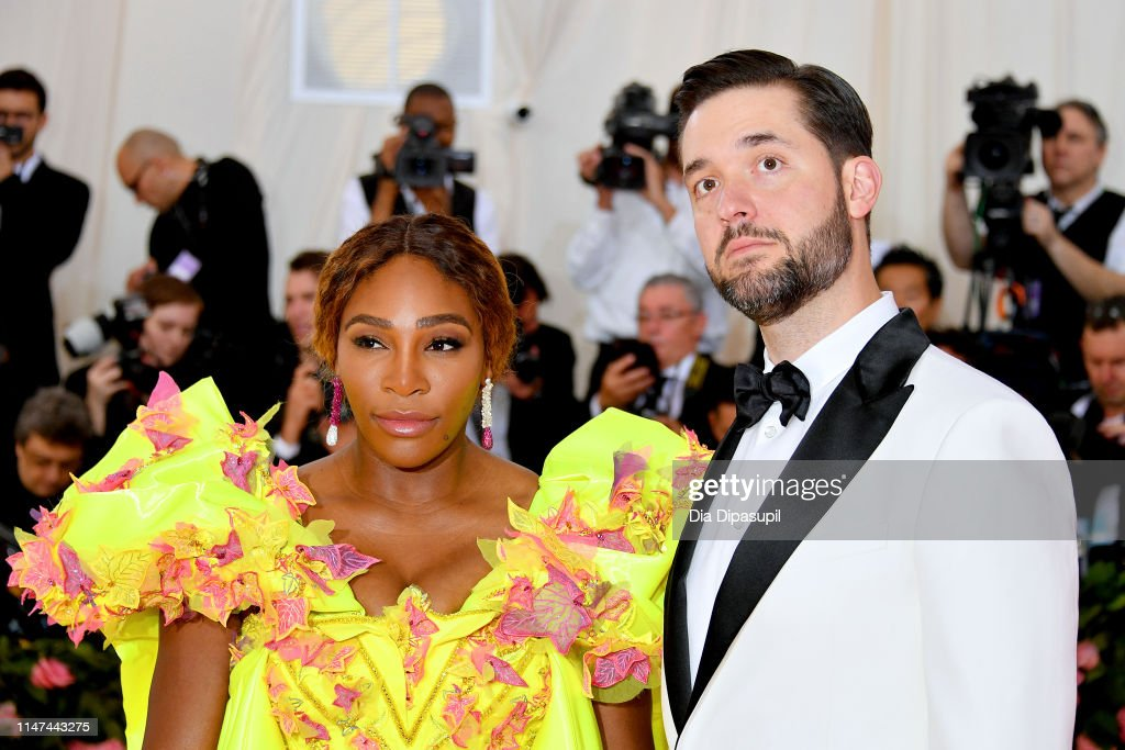 The 2019 Met Gala Celebrating Camp: Notes on Fashion - Arrivals : ニュース写真