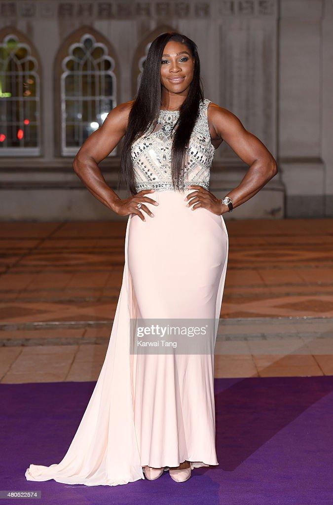 Wimbledon Champions Dinner - Red Carpet Arrivals : News Photo