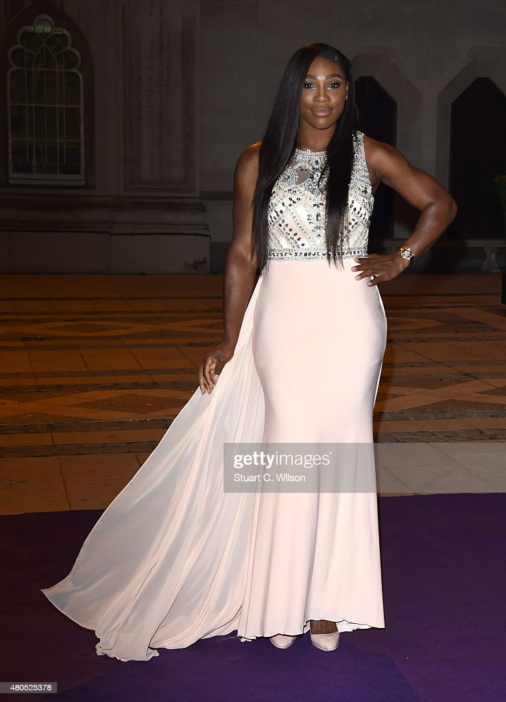 Wimbledon Champions Dinner - Red Carpet Arrivals