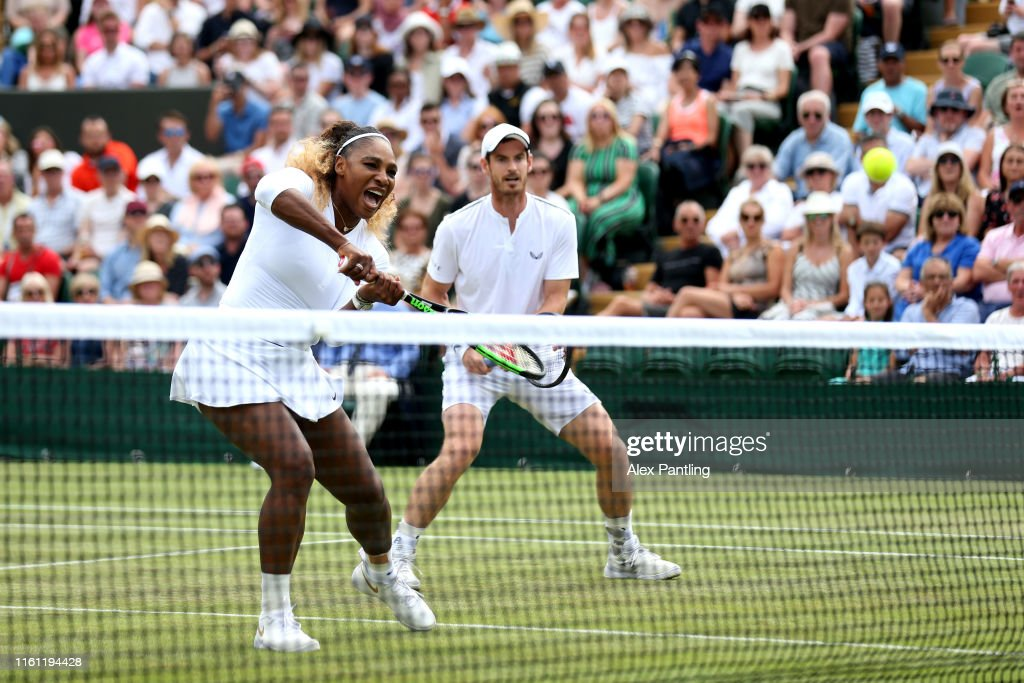Day Nine: The Championships - Wimbledon 2019 : News Photo