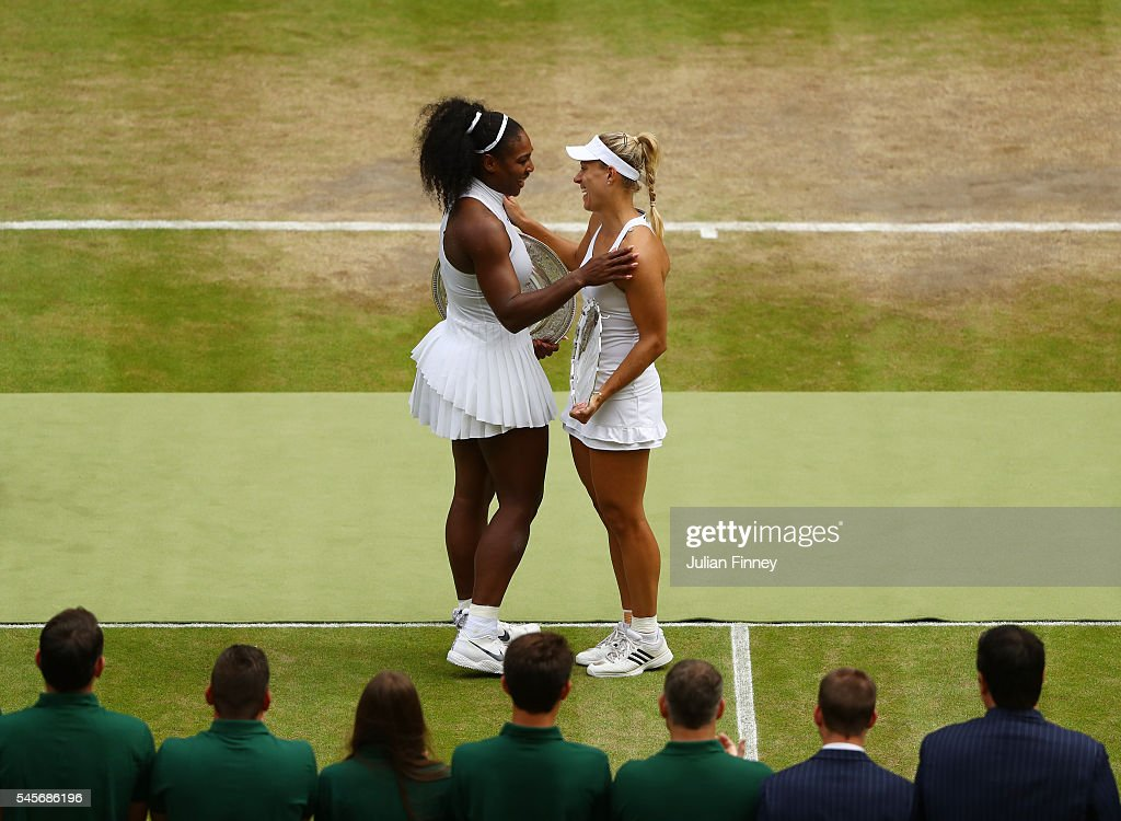 Day Twelve: The Championships - Wimbledon 2016 : News Photo