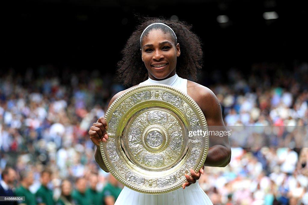 Day Twelve: The Championships - Wimbledon 2016 : News Photo