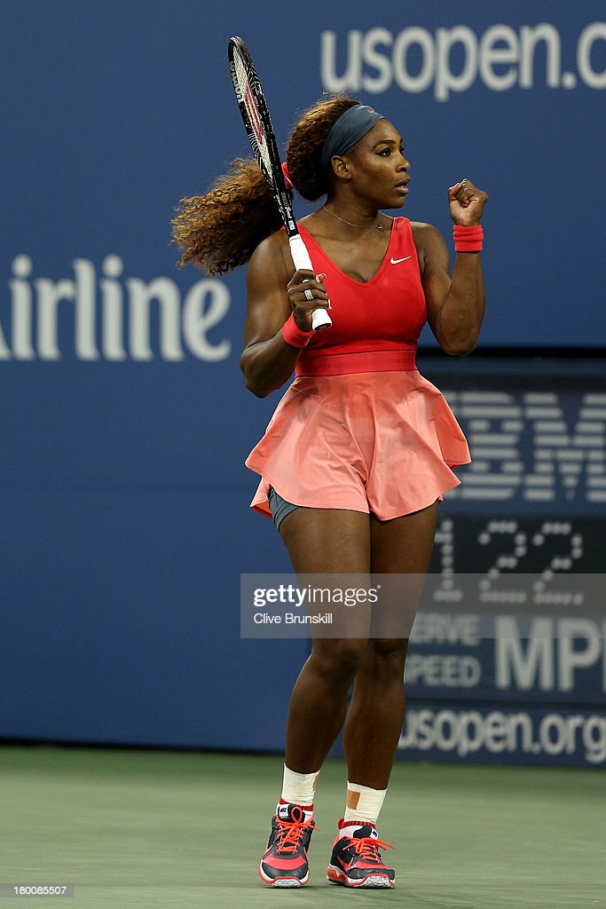 2013 US Open - Day 14 : News Photo