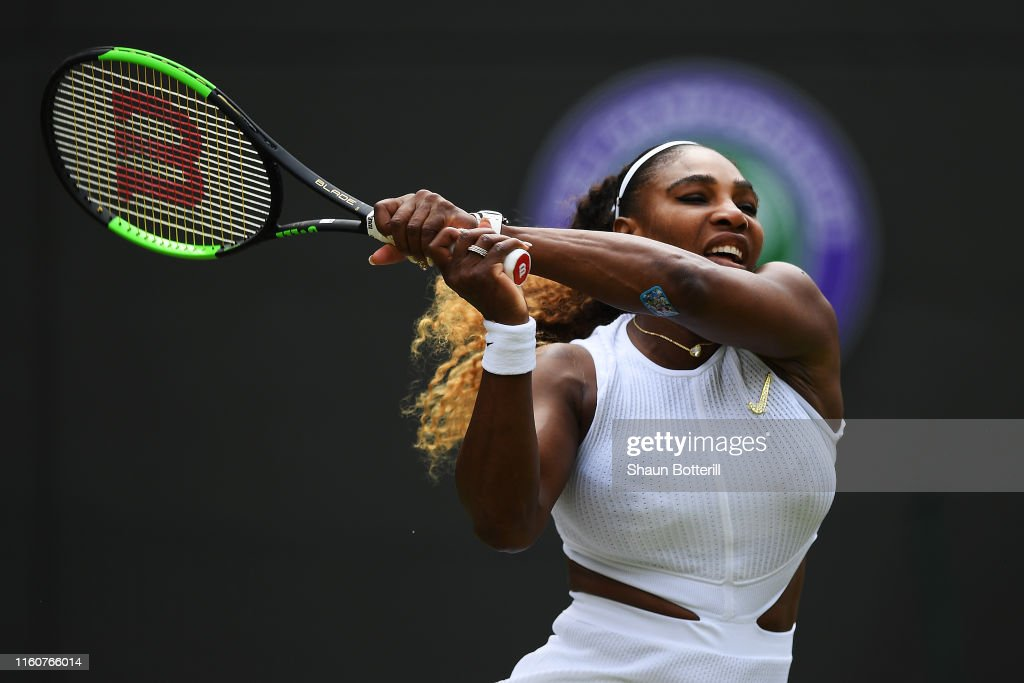 Day Seven: The Championships - Wimbledon 2019 : News Photo