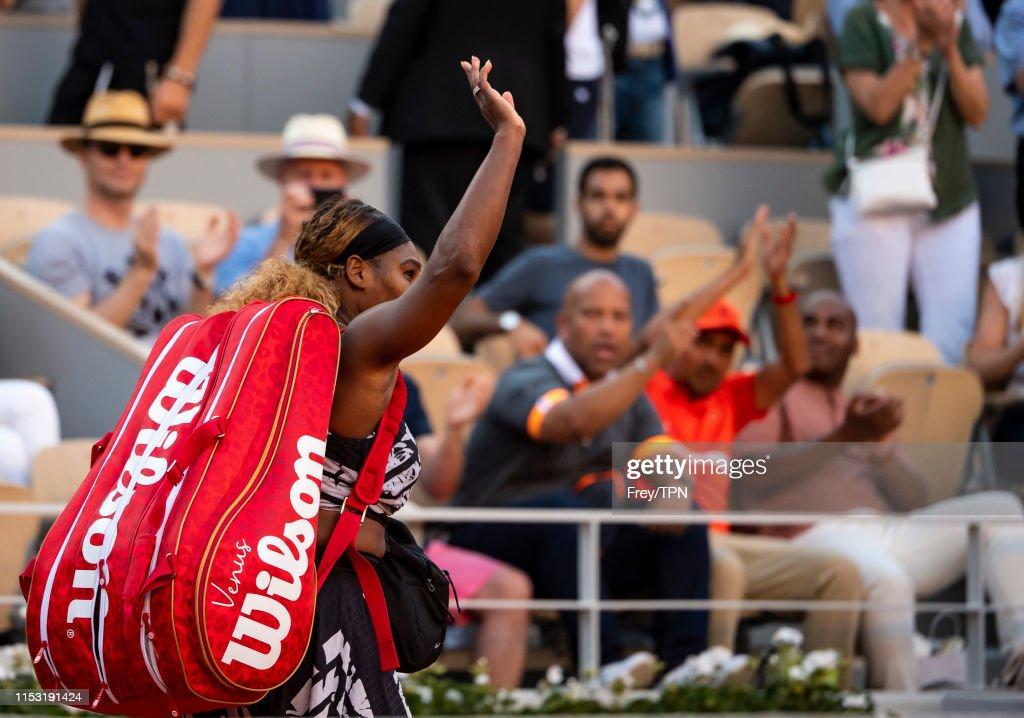 2019 French Open - Day Seven : Fotografía de noticias