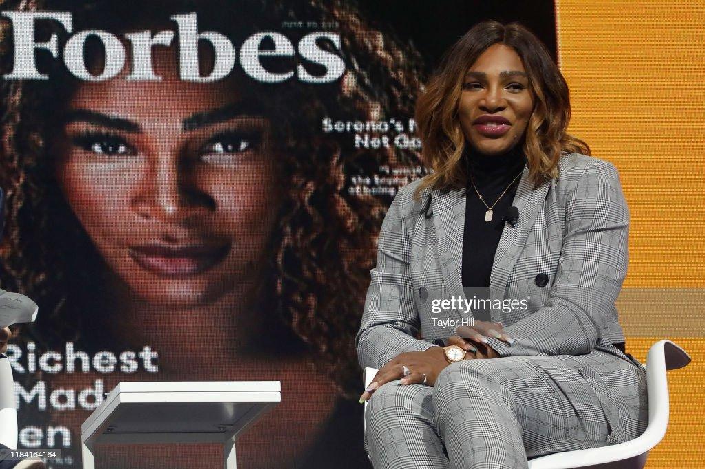 2019 Forbes Under 30 Summit : News Photo