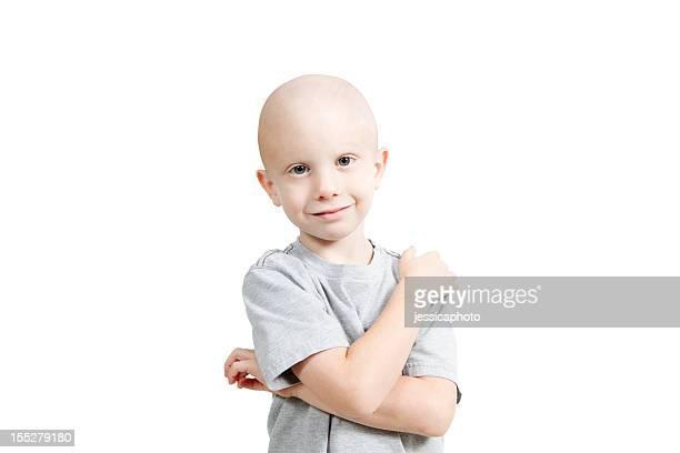 Serene Chemo Child Horizontal