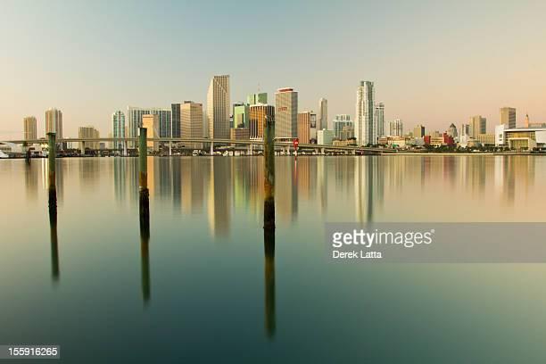 Serene City