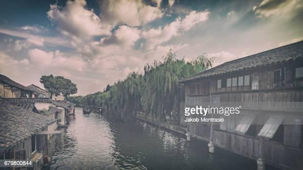 Serene Town Xitang