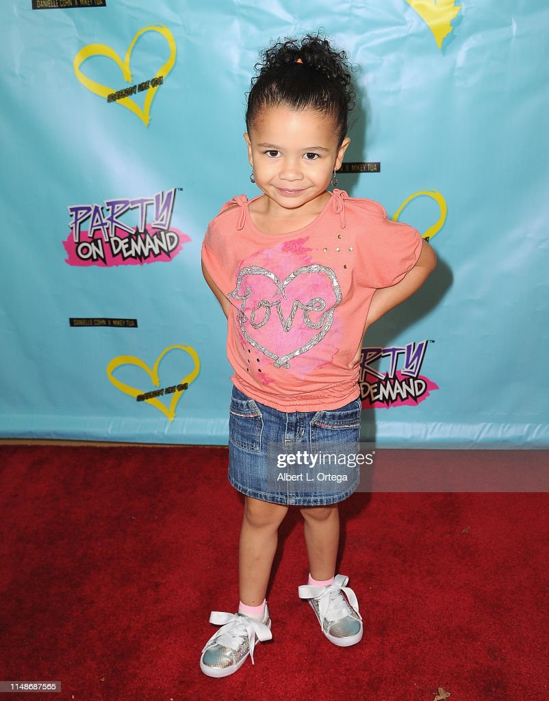 """Release Party For Dani Cohn And Mikey Tua's Song """"Somebody Like You"""" : News Photo"""