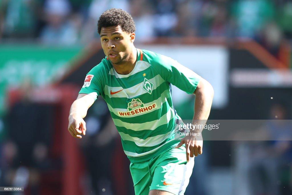 Werder Bremen v TSG 1899 Hoffenheim - Bundesliga : Foto di attualità