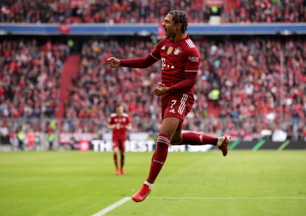 DEU: FC Bayern München v TSG Hoffenheim - Bundesliga