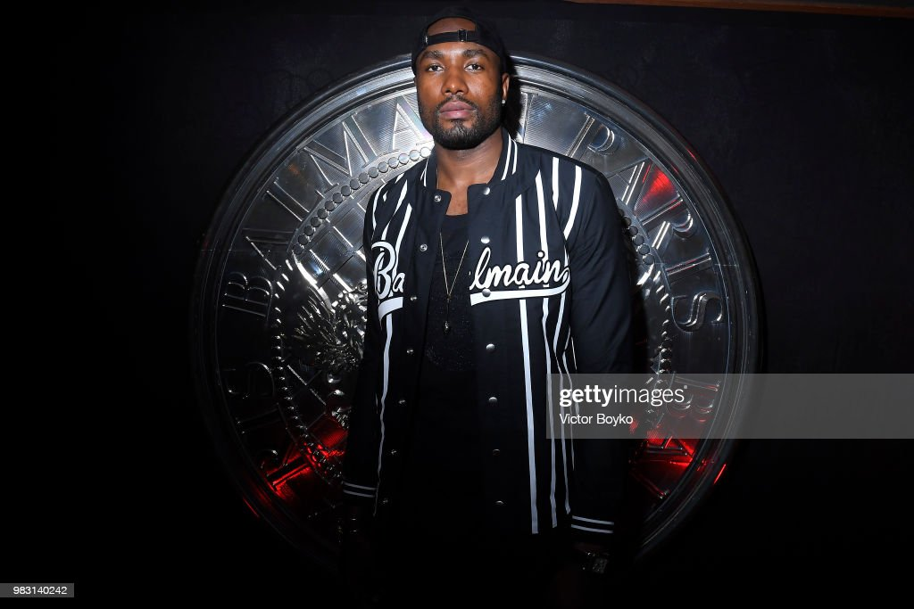 Balmain: After Party - Paris Fashion Week - Menswear Spring/Summer 2019