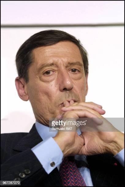 Serge Tchuruk