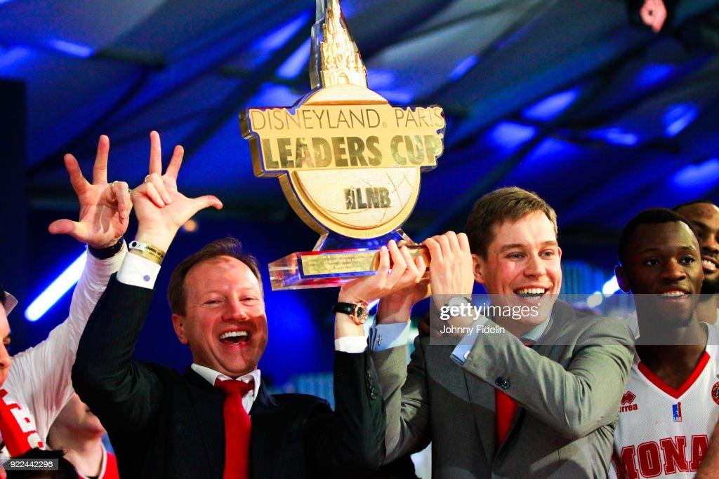 Le Mans v Monaco - Leaders Cup : ニュース写真