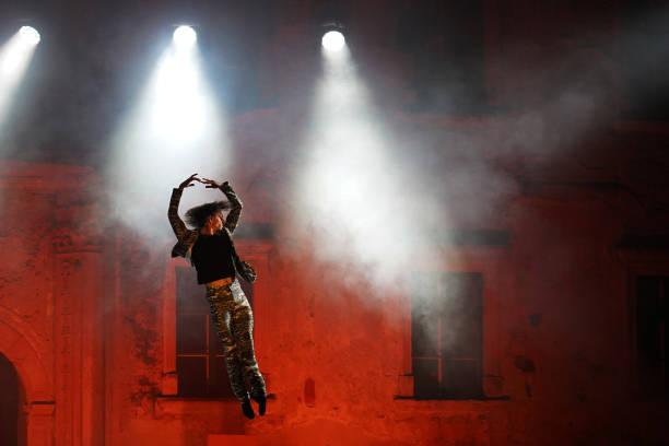 ROU: Transilvania International Film Festival: Sergei Polunin Up, Close and Personal