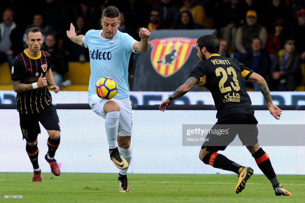 Benevento Calcio v SS Lazio - Serie A : News Photo