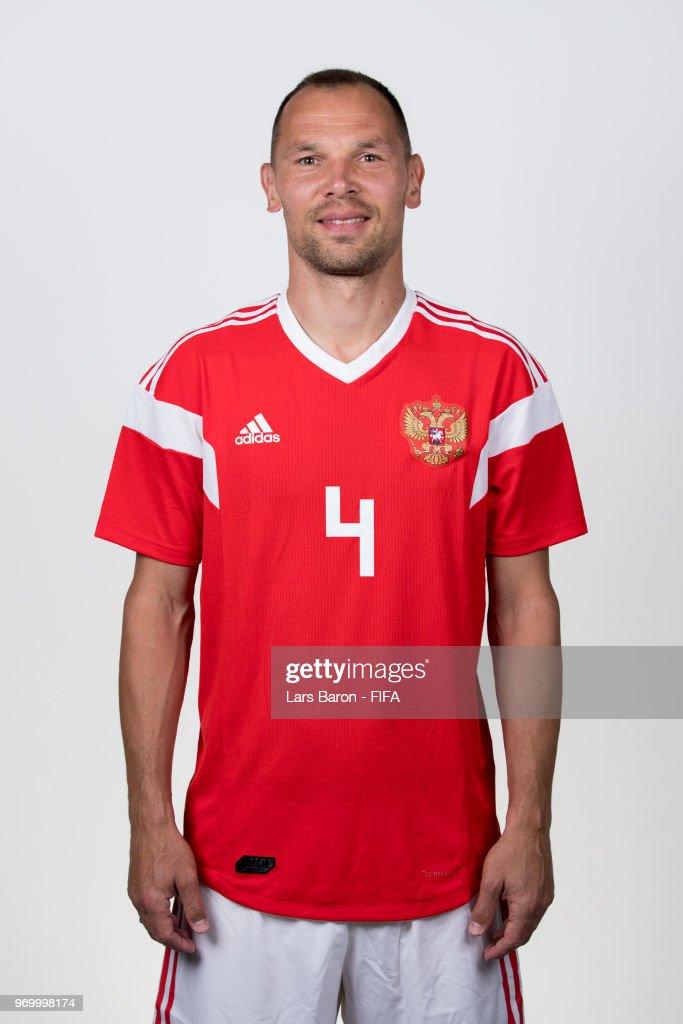 Russia Portraits - 2018 FIFA World Cup Russia
