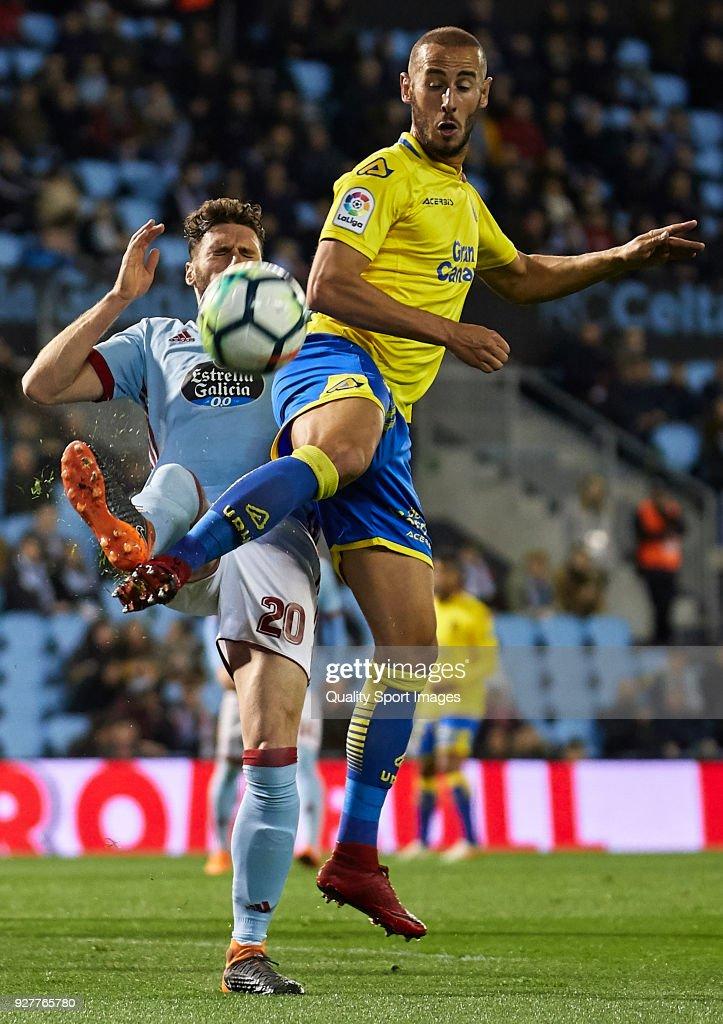 Celta de Vigo v Las Palmas - La Liga