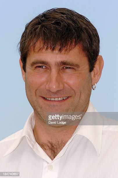 Sergi Lopez during 2006 Cannes Film Festival - El Laberinto del Fauno Photocall at Palais des Festival Terrace in Cannes, France.